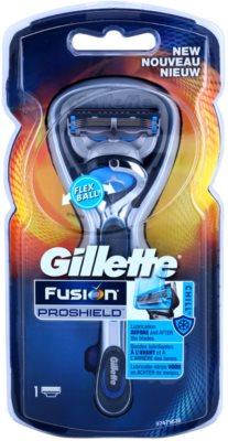 Gillette Fusion Proshield holicí strojek