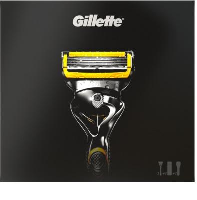 Gillette Fusion Proshield Kosmetik-Set  II. 1