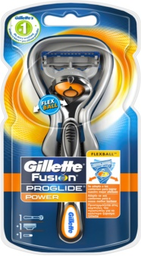 Gillette Fusion Proglide Flexball maszynka do golenia