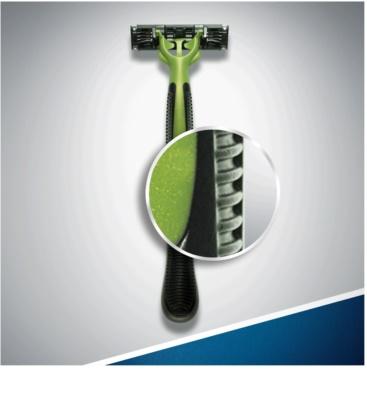 Gillette Blue 3 Sense Care Einweg-Rasierapparat 5