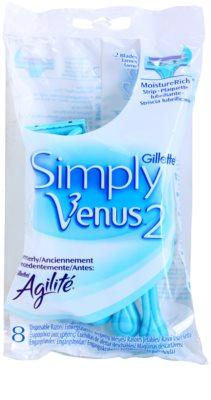 Gillette Venus Aparate de ras de unica folosinta