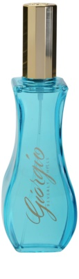Giorgio Beverly Hills Blue Eau de Toilette para mulheres 2