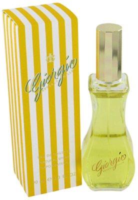 Giorgio Beverly Hills Giorgio Eau de Toilette para mulheres