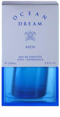 Giorgio Beverly Hills Ocean Dream Men toaletna voda za moške 3