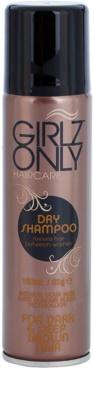 Girlz Only Dark Hair suhi šampon za temne lase