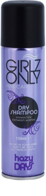 Girlz Only HazyDays suhi šampon z nežnim cvetličnim vonjem