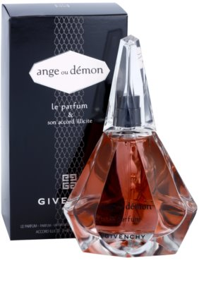 Givenchy Ange ou Demon Le Parfum & Accord Illicite zestaw upominkowy 2
