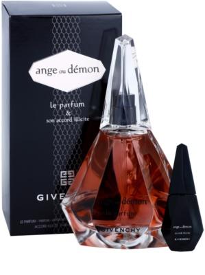Givenchy Ange ou Demon Le Parfum & Accord Illicite coffret presente