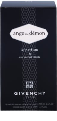 Givenchy Ange ou Demon Le Parfum & Accord Illicite zestaw upominkowy 1