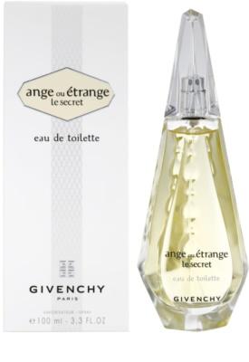 Givenchy Ange ou Demon (Etrange) Le Secret Eau de Toilette for Women