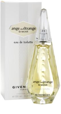 Givenchy Ange ou Demon (Etrange) Le Secret Eau de Toilette pentru femei 1