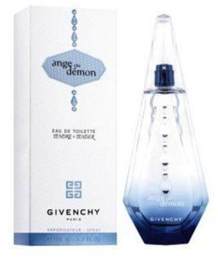 Givenchy Ange ou Demon Tendre eau de toilette nőknek
