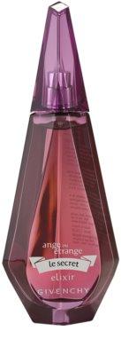 Givenchy Ange ou Etrange Le Secret Elixir Intense eau de parfum teszter nőknek