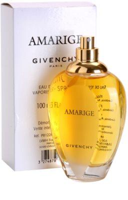 Givenchy Amarige туалетна вода тестер для жінок 2