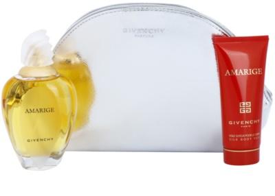 Givenchy Amarige coffret presente