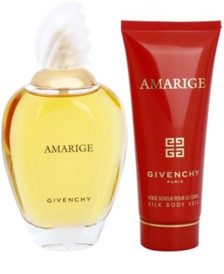 Givenchy Amarige darilni set 2