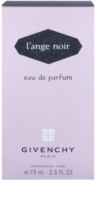 Givenchy L'Ange Noir woda perfumowana dla kobiet 1