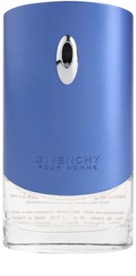 Givenchy Pour Homme Blue Label woda toaletowa tester dla mężczyzn