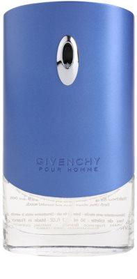Givenchy Pour Homme Blue Label туалетна вода тестер для чоловіків
