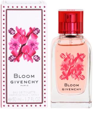 Givenchy Bloom toaletní voda pro ženy
