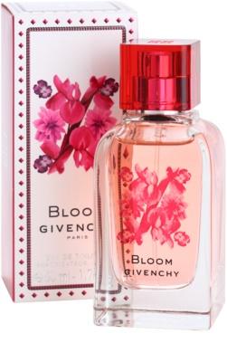 Givenchy Bloom toaletní voda pro ženy 1