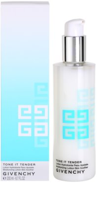 Givenchy Cleansers leite hidratante para pele normal a seca 1