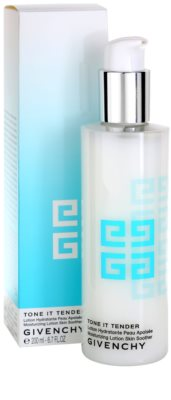 Givenchy Cleansers leite hidratante para pele normal a seca 2