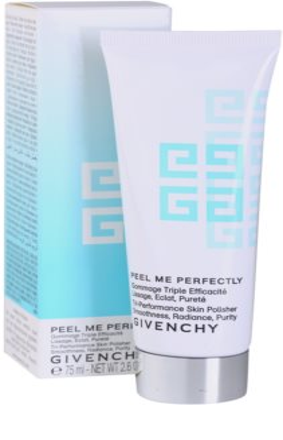Givenchy Cleansers esfoliante de limpeza para rosto 2