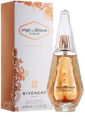Givenchy Ange ou Demon Le Secret Edition Croisiere тоалетна вода за жени   с блясък 1
