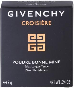 Givenchy Croisiere pudra  bronzanta 2