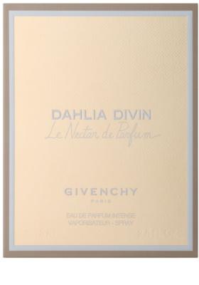 Givenchy Dahlia Divin Le Nectar De Parfum eau de parfum nőknek 1
