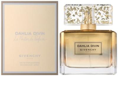 Givenchy Dahlia Divin Le Nectar De Parfum parfémovaná voda pro ženy