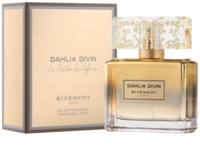 Givenchy Dahlia Divin Le Nectar De Parfum parfémovaná voda pro ženy 2
