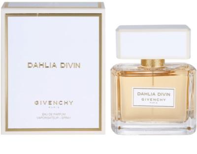 Givenchy Dahlia Divin eau de parfum nőknek