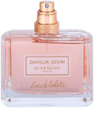 Givenchy Dahlia Divin eau de toilette teszter nőknek