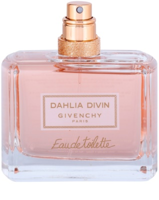 Givenchy Dahlia Divin туалетна вода тестер для жінок