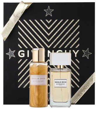 Givenchy Dahlia Divin подарунковий набір