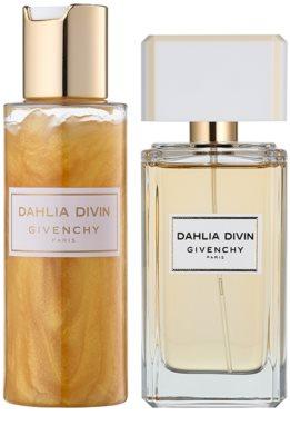 Givenchy Dahlia Divin set cadou 2