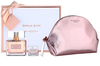 Givenchy Dahlia Divin ajándékszettek