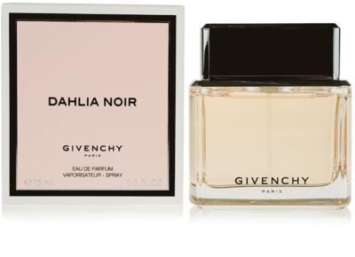 Givenchy Dahlia Noir parfémovaná voda pro ženy