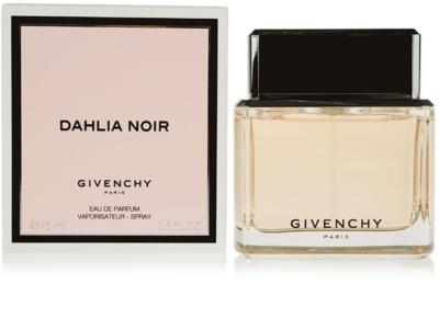 Givenchy Dahlia Noir парфюмна вода за жени