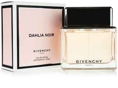 Givenchy Dahlia Noir парфюмна вода за жени 1