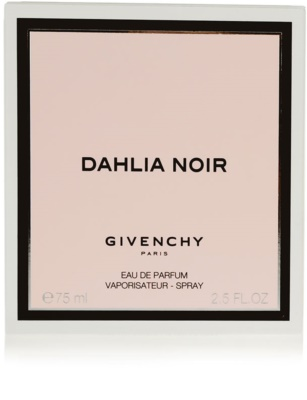 Givenchy Dahlia Noir парфюмна вода за жени 4
