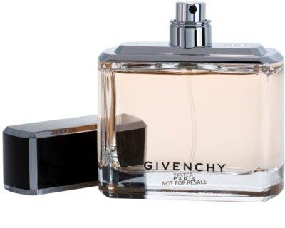 Givenchy Dahlia Noir парфюмна вода тестер за жени 1