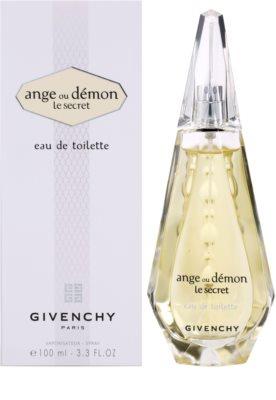 Givenchy Ange ou Demon Le Secret (2013) Eau de Toilette pentru femei
