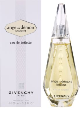 Givenchy Ange ou Demon Le Secret (2013) toaletna voda za ženske