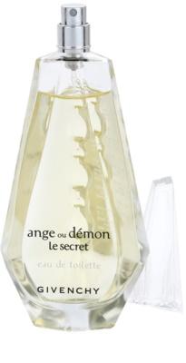 Givenchy Ange ou Demon Le Secret (2013) eau de toilette teszter nőknek 1