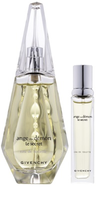 Givenchy Ange ou Demon Le Secret (2013) coffret presente