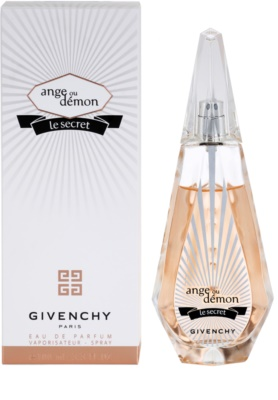 Givenchy Ange ou Demon Le Secret (2009) Eau de Parfum für Damen