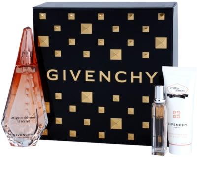 Givenchy Ange ou Demon (Etrange) Le Secret (2014) lotes de regalo